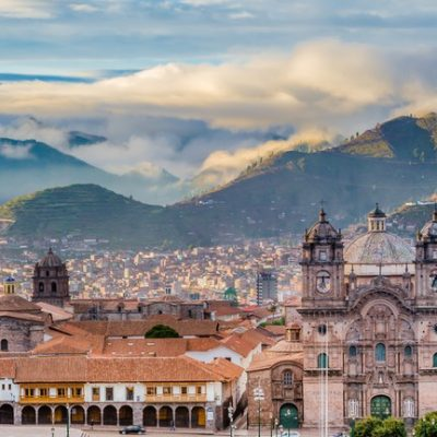 Desvendando os segredos de Cusco