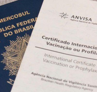 Países que exigem a vacina da Febre Amarela